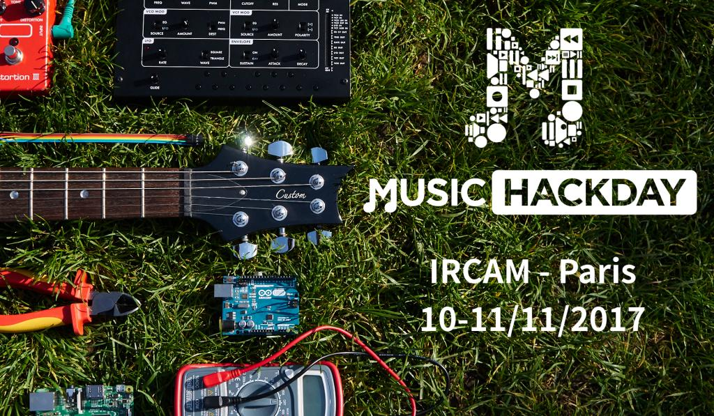 MHD IRCAM 2017